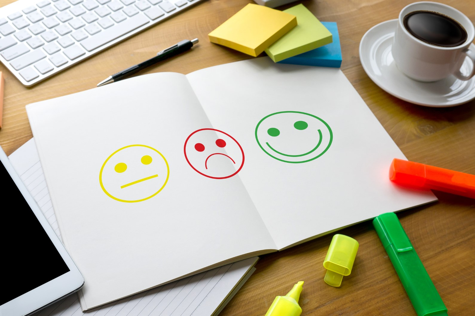 The secrets to having successful performance evaluations