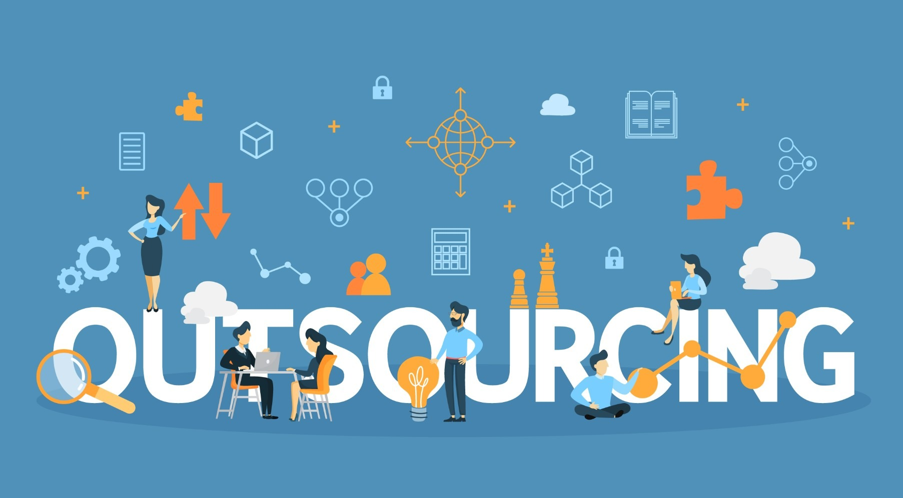 6 mitos sobre el Outsourcing de Personal